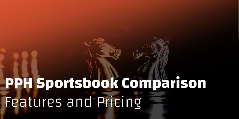 PPH Sportsbook comparison - featured image