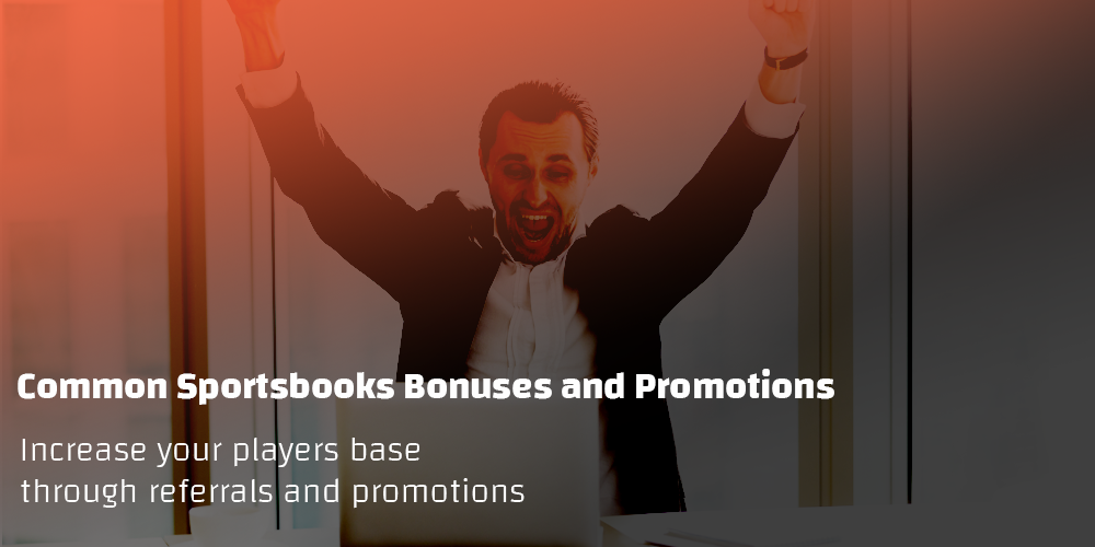 Sportsbooks Bonuses free bet and Promotions - Feature image